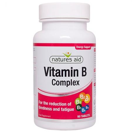 Image of Vitamin B Complex